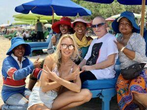 Снобы, провинциалы и инстаграмщицы оценят лучшие курорты