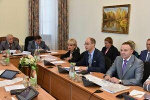Объем инвестиций в экономику Татарстана по итогам года вырастет до 668,9 млрд рублей