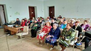 Музыкально-литературная гостиная собрала любителей романсов в Тетюшах
