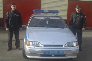 Пьяный посетитель ТЦ в Бавлах угрожал ножом мужчине, сделавшему ему замечание