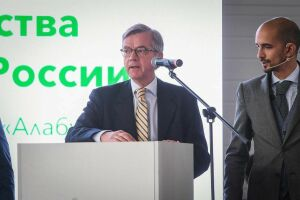 Посол Дании вРФ: мыбудем наращивать инвестиции вТатарстан