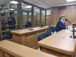 В Казани за убийство беременной подруги суд приговорил мужчину к 17 годам