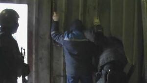 В Татарстане задержаны боевики ячейки ИГ*, готовившие серию терактов