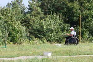 Тетюшский стрелок-колясочник поборется за победу на чемпионате мира