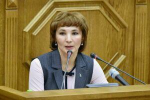 Глава профсоюза работников культуры РТ пожаловалась на проблемы с транспортом