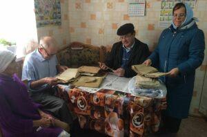 Археографы обнаружили древние рукописи в Арском районе РТ