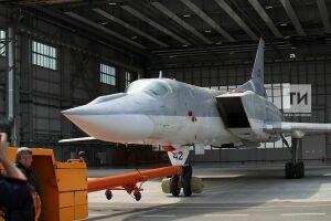 Первый полет казанского бомбардировщика Ту-22М3М перенесли из-за неготовности самолета
