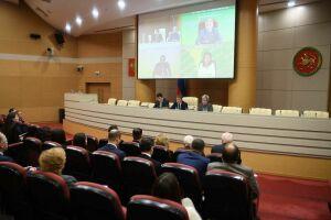 Годовая инфляция в Татарстане не превышает уровня в 4 процента
