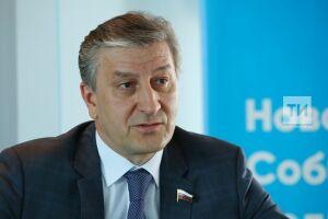 Фаррахов: Оплачиваемый выходной на диспансеризацию нужен для улучшения здоровья россиян