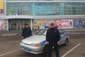 В Нижнекамске житель Башкирии украл из магазина детское питание на десятки тысяч рублей