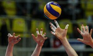 «Финал четырех» Кубка России по волейболу пройдет в декабре в Казани