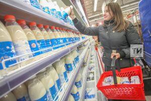 Марат Ахметов отметил увеличение спроса на сырое молоко и повышение закупочных цен