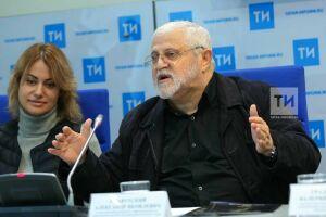 Славутский планирует посвятить второй Качаловский фестиваль молодежному театру