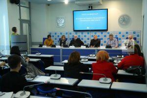 Организаторам первого Качаловского фестиваля не удалось сделать его международным