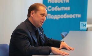 Айдар Метшин: Комплекс глубокой переработки тяжелых нефтеостатков введем до конца года