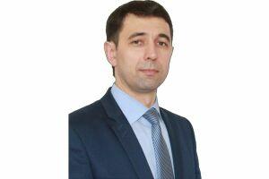 Айрат Валиев назначен ректором Казанского государственного аграрного университета