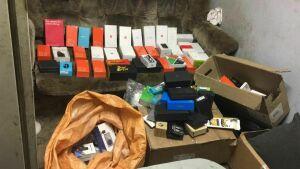 За кражу мобильных телефонов из посылок в Татарстане задержаны работники почтового центра