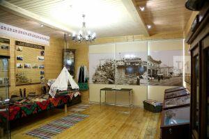 В татарской гимназии Казани открылся этнографический музей