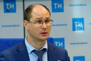 Татарстан выделил 35млн рублей наподдержку некоммерческих организаций