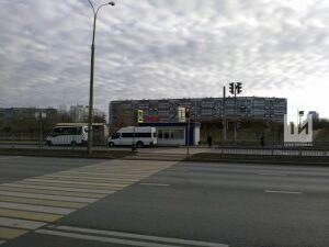 Исполком Набережных Челнов ответил на обвинение в «закошмаривании» остановочного бизнеса
