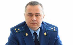 В Казани заместитель прокурора РТ примет граждан с нарушениями слуха
