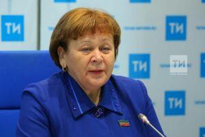 Ратникова назвала НКО, активно участвующие в конкурсах на получение субсидий