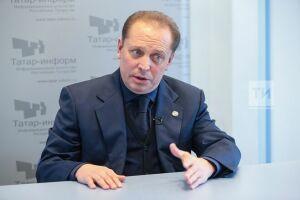 Мэр Нижнекамска увидел «руку черных копателей» в пожаре на промышленной свалке под городом