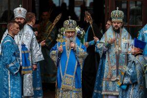 Владыка Феофан: Татарстан может дать пример единства и согласия для всего мира