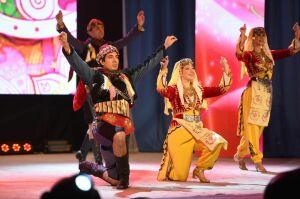 «Фестиваль теплых объятий» в Нижнекамске прошел при полном аншлаге
