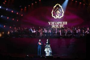 Рустам Минниханов посетил концерт фестиваля «Ветер перемен»