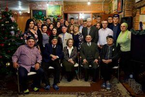 Татары Москвы снимут документальный фильм о Мусе Джалиле