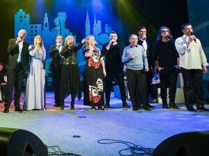 Домогаров, Куценко, Гармаш приедут в Нижнекамск на фестиваль «Своя колея»