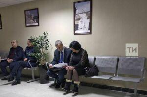 Прокуратура просила увеличить до 4 млн рублей штраф за мошенничество экс-завотделением психбольницы