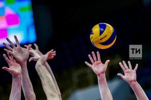 Первым финалистом Кубка России по волейболу стал петербургский «Зенит»