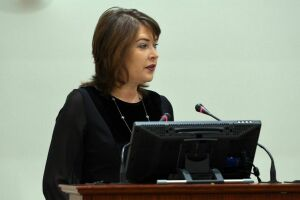 Представитель Ассамблеи народов РТ в Елабуге попросила у Президента РТ «современный Дом дружбы»