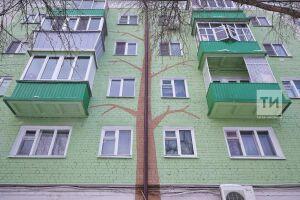 Программа капремонта многоквартирных домов в Татарстане завершена на 94%