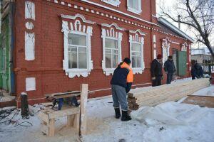 Пестречинский музей в селе Кряш-Серда войдет в новый туристический маршрут
