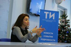 В Нацмузее Татарстана организуют ярмарку новогодних сувениров с татарской символикой