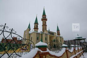 В Татарстане за последние три года построено 45 мечетей и 39 храмов