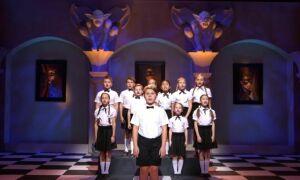 Детский «хор Светлакова» спел песню про Нижнекамск на СТС