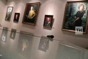 В Набережных Челнах открылась выставка русского художника Константина Васильева
