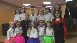 Эстрадный хор Высокогорского района победил на конкурсе «Я – суперзвезда!»