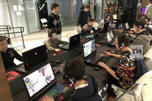 Президент Федерации киберспорта Казани высоко оценил проведение финала татарстанского этапа CS:GO