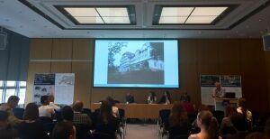 Опыт Болгарского музея-заповедника представили в Германии
