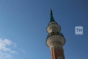 Мэрия иДУМ РТвыбирают место для Соборной мечети вКазани