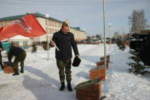 В Алькеевском районе на домах погибших афганцев установят мемориальные доски