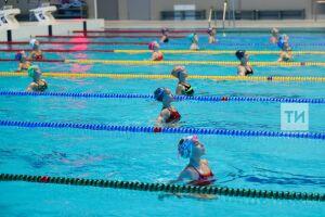 Светлана Ромашина проведет мастер-класс по синхронному плаванию в рамках Кубка Александра Попова