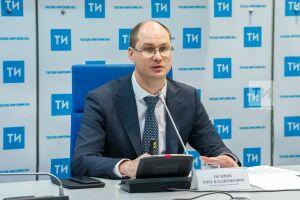 Татарстанцы проголосовали за реконструкцию Заинской ГРЭС и разработку новых форм работы с МСП