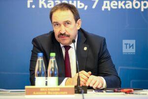 Песошин: Нужно придать новый импульс сотрудничеству Татарстана иЧехии