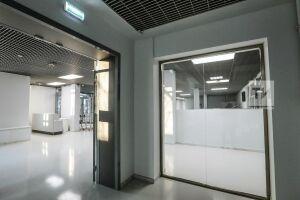 Реконструкция Галереи современного искусства в Казани оценивается в 340 млн рублей